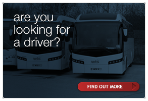Coach driver recruitment Scotland
